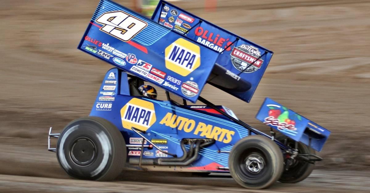 Brad-Sweet-Top-5-NAPA-AUTO-PARTS-49-sprint-car-Cocopah-