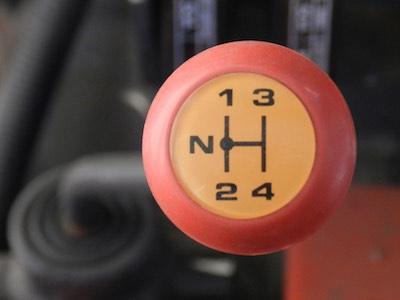 Shift knob
