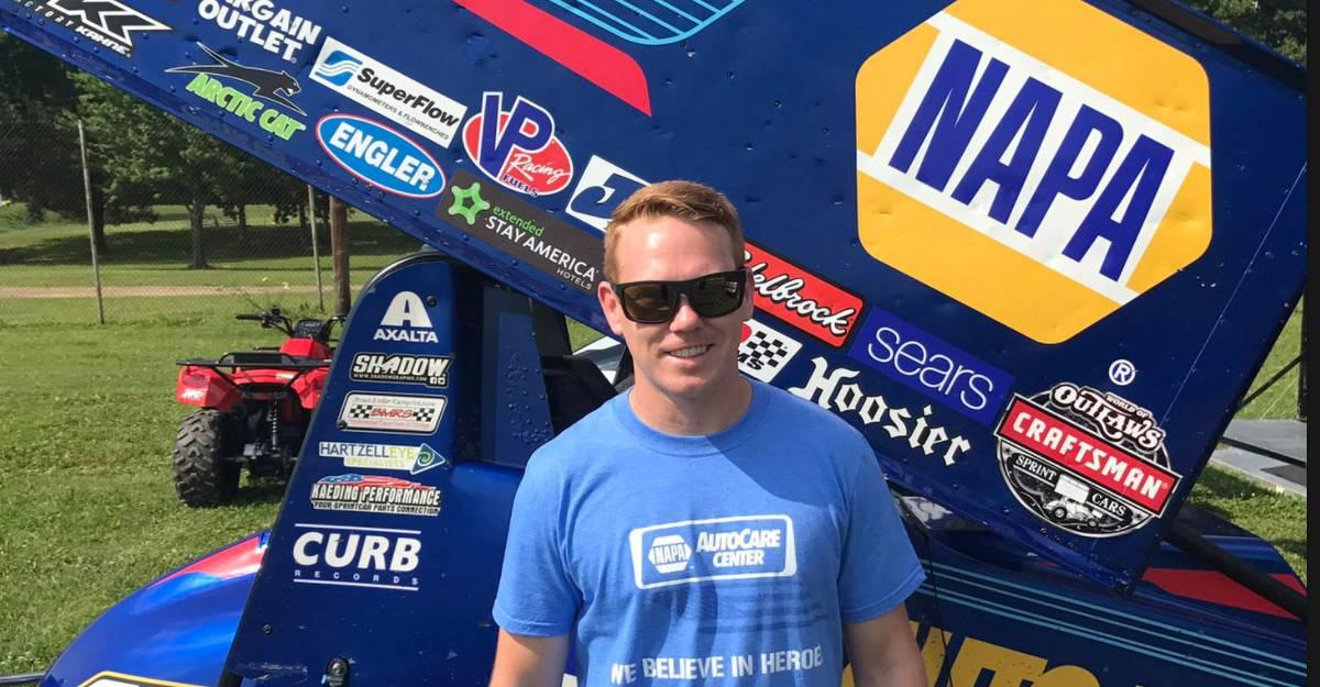 Brad-Sweet-Williams-Grove-World-of-Outlaws-2017-NAPA-AUTO-PARTS-49-sprint-car-IFHF