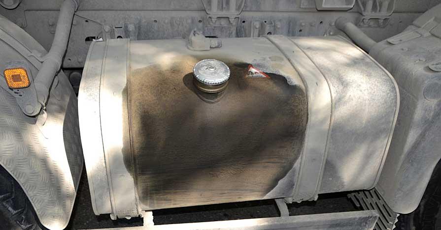 Gastastrophe Jb Weld Gas Tank Repair Guide Napa Know How