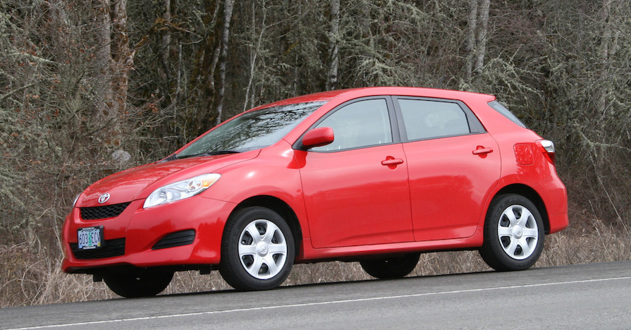 Toyota Matrix