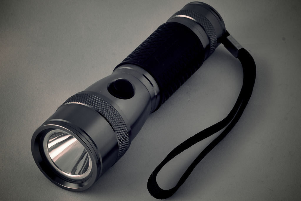 HD Flashlight