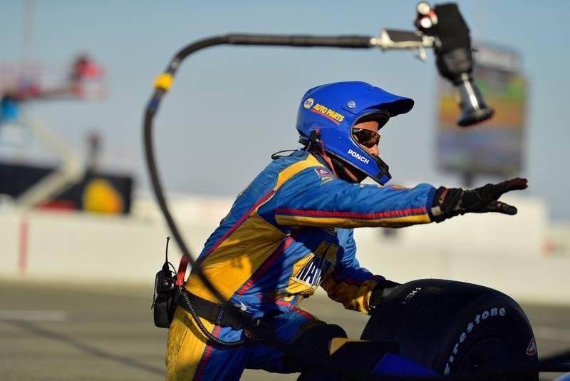 Verizon IndyCar SeriesGoPro Grand Prix of SonomaSonoma Raceway, Sonoma, CA USASunday 17 September 2017World Copyright: Gavin BakerLAT Images
