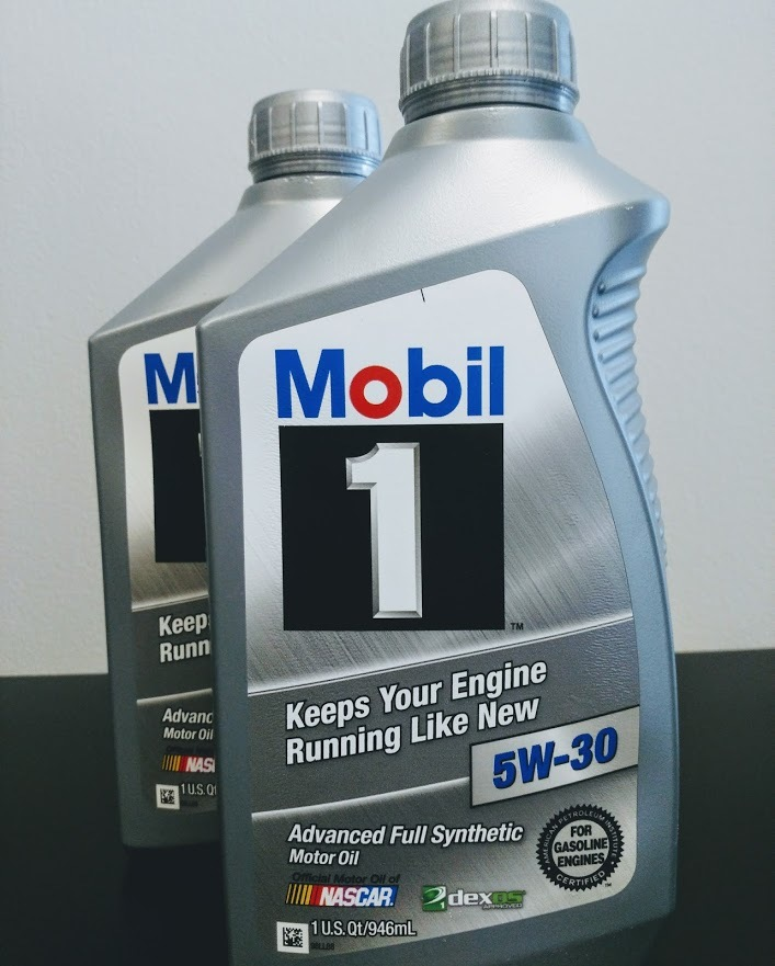 Synthetic Oil vs Conventional Oil: What's the Difference?