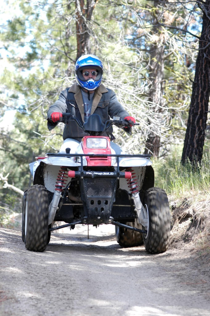 Common ATV Maintenance Mistakes and How to Avoid Them