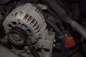 car won't start alternator or battery