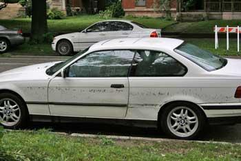 Car Flood Damage Symptoms: How to Avoid a Lemon