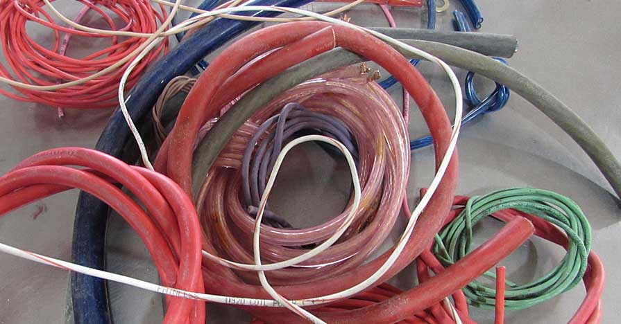 Know-How Notes: Automotive Wiring Guide