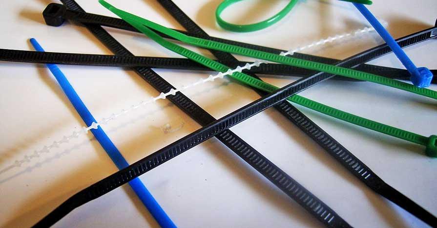 zip ties guide