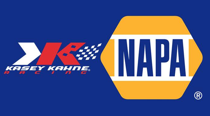 NAPA-KKR logo