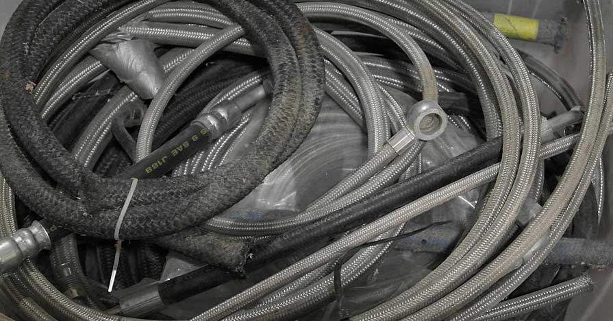 all about hoses