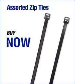 Click here to buy zip ties now!