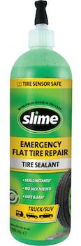 Tire Sealant Slime 16 oz