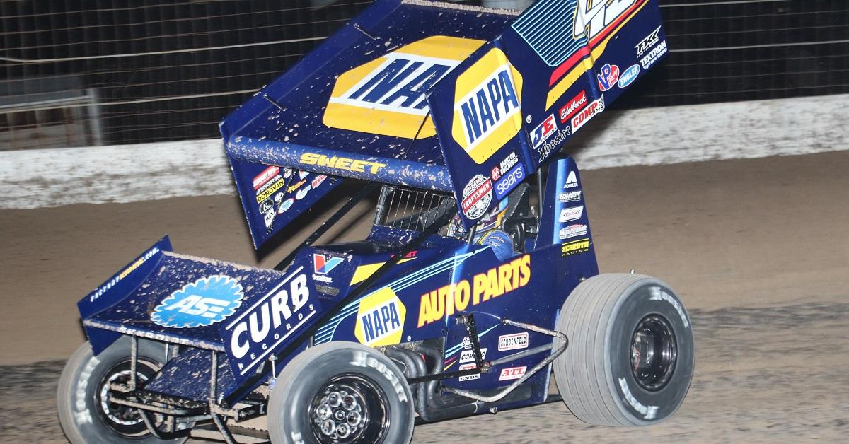 Brad-Sweet-49-NAPA-AUTO-PARTS-sprint-car-Las-Vegas-2018