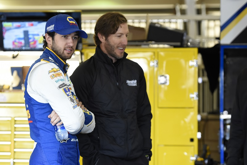 Chase Elliott, Hendrick Motorsports, Chevrolet Camaro NAPA Auto Parts, Alan Gustafson