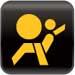 Airbag Fault warning light
