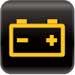 Battery/Charging warning light