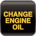 how to reset an oil change light