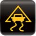 Traction Control or ESP warning light