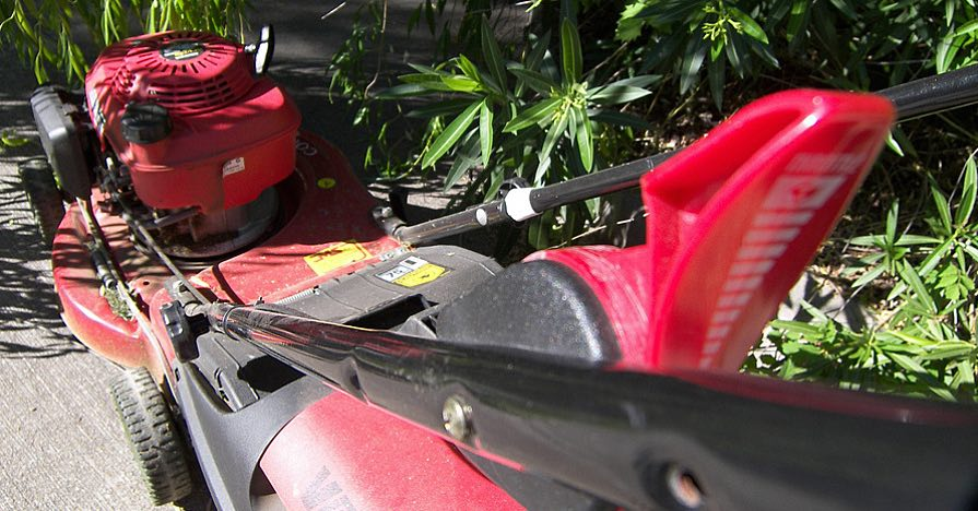 How to Replace Lawn Mower Blades