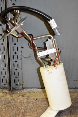 Recognizing Fuel Pump Failure