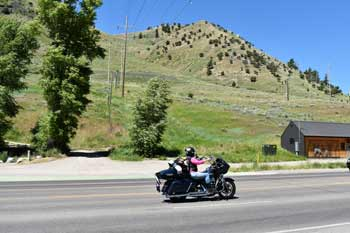 Motorcycle Ownership: Lowering the Barrier to Entry