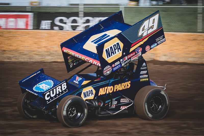 Brad-Sweet-Cedar-Lake-Speedway-2018-NAPA-AUTO-PARTS-49-speed