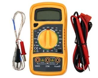 multimeter PHI 4532