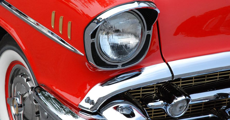 Unlike modern cars, classic cars need zinc oil additive to keep their engines running smoothly.