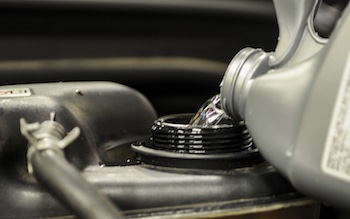 Water is no substitute for a proper engine coolant.