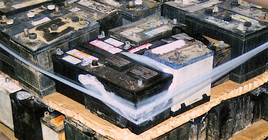 6 Reasons to Recycle a Car Battery