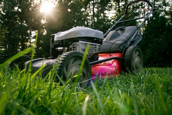 For a great lawn, prepare your lawn from equipment tune-up to first cutting.