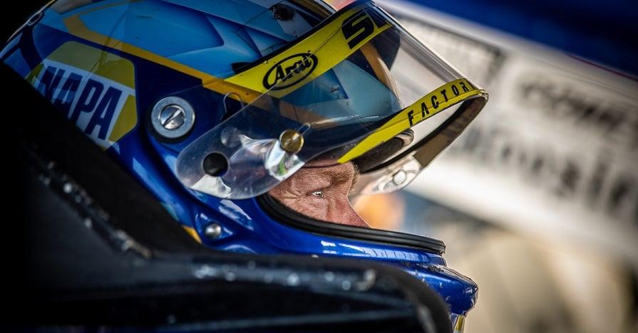 Brad Sweet Jackson Nationals 2019 NAPA AUTO PARTS 49 Outlaws sprint car
