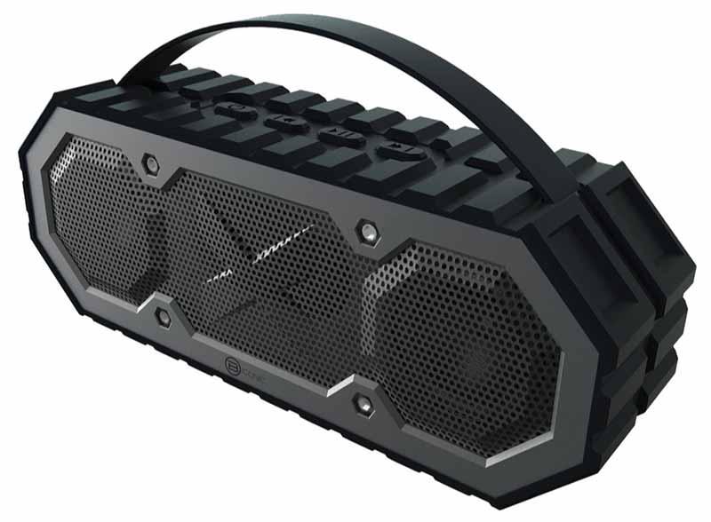 Rugged Bluetooth Speaker