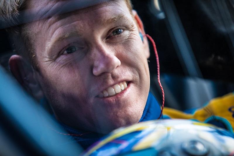Brad Sweet NAPA AUTO PARTS 49 World of Outlaws sprint car Skagit Grays Harbor