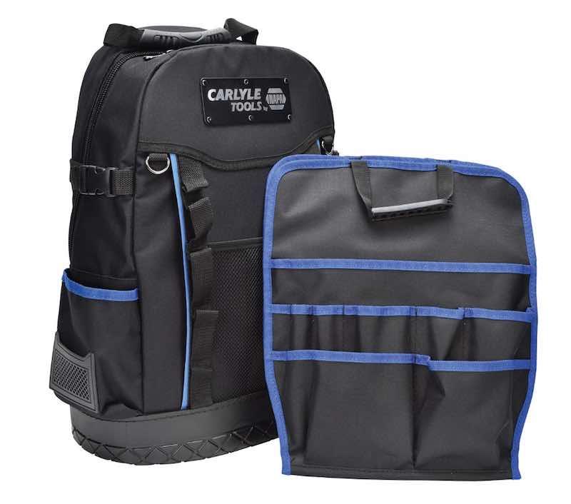 Backpack Tool Bag