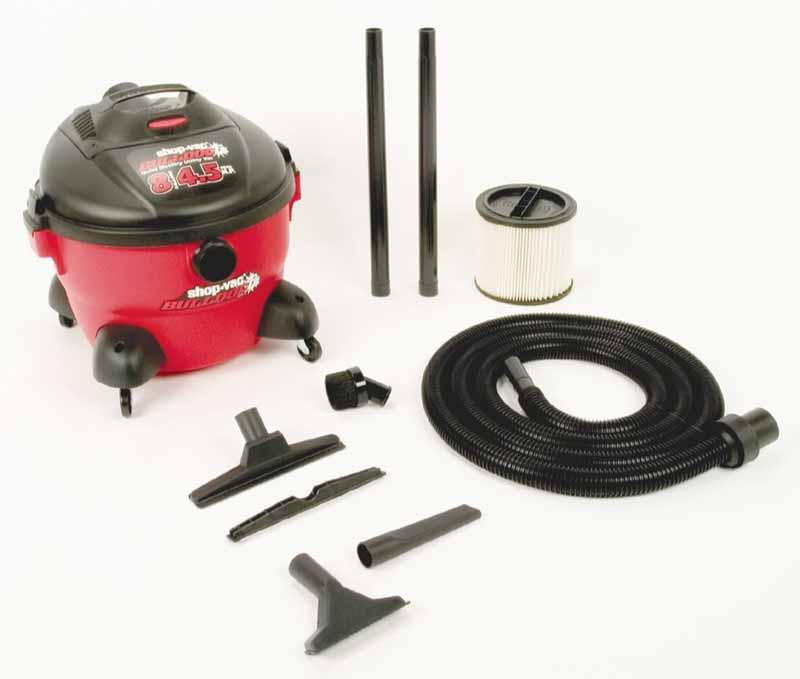 Wet/Dry Vacuum Cleaner SHV5870800