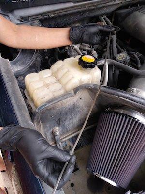 DIY Mechanic Quiz: How Good are You?
