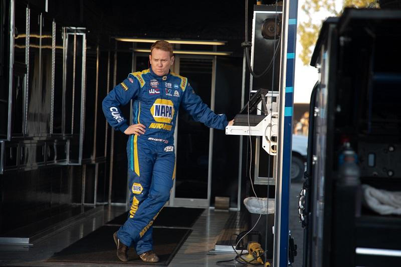 Brad Sweet Outlaws championship points leader NAPA AUTO PARTS Lakeside