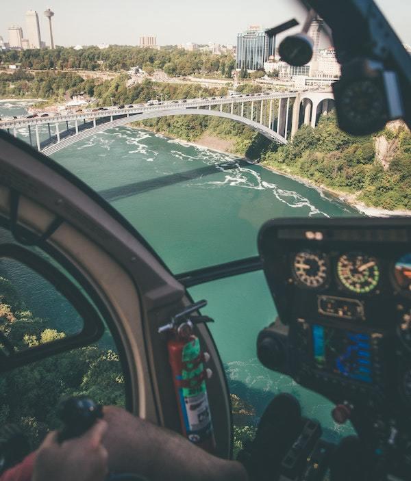 https://www.pexels.com/photo/aerial-view-of-gray-bridge-3003077/