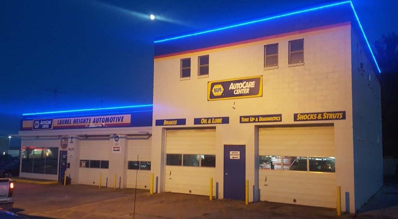 Laurel Heights Automotive in Raytown, Missouri,