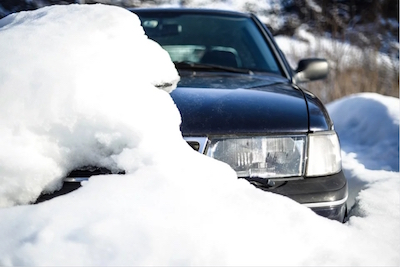 If you use synthetic oil in winter, you can prevent premature engine wear.