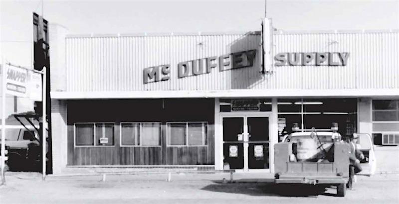McDuffey Auto Supply