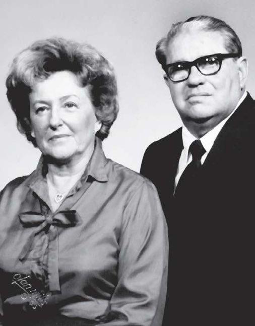 Bill & Mary Jean McDuffey
