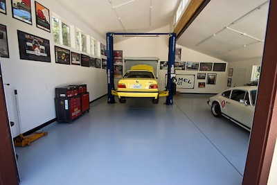 Is A Home Garage Car Lift System Right, Garage Car Lifts For Home