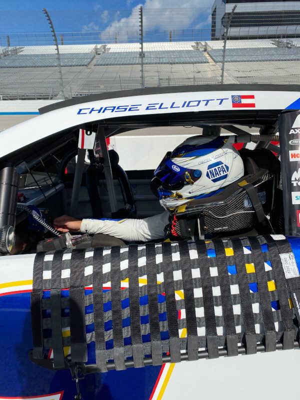 Chase Elliott Dover 2 doubleheader 2020 NAPA AUTO PARTS 9