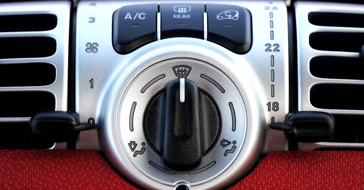 Is Your Car A/C Not Blowing Cold Air? Here's What to Do