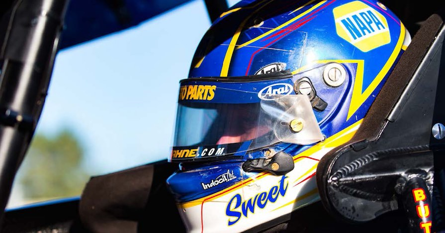 Sweet Aims for Another World of Outlaws Sprint Car Series Championship