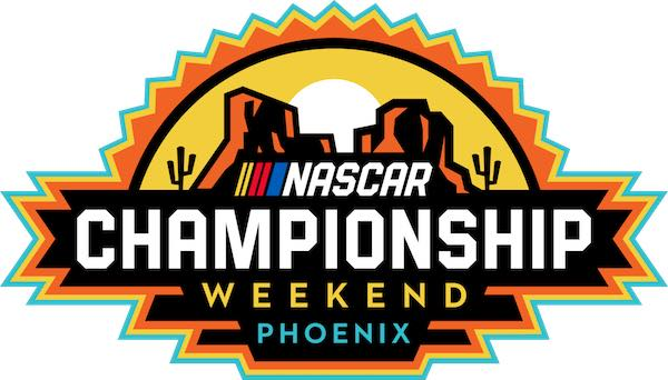 NASCAR Cup Series Championship logo
