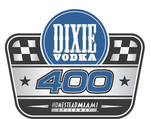 NASCAR Cup Series: Dixie Vodka 400